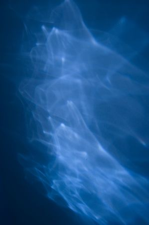 Nebula abstract light Stock Photo - 4743038