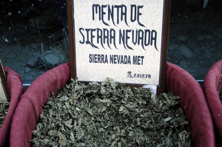herbalism: Medicinal herbs and spices