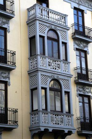Modernist Architecture Stock Photo - 6277692