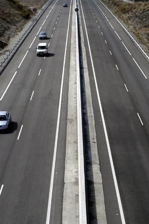 Spanish Highway photo