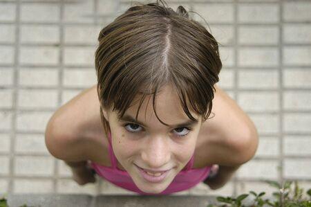 preadolescentes: adolescente
