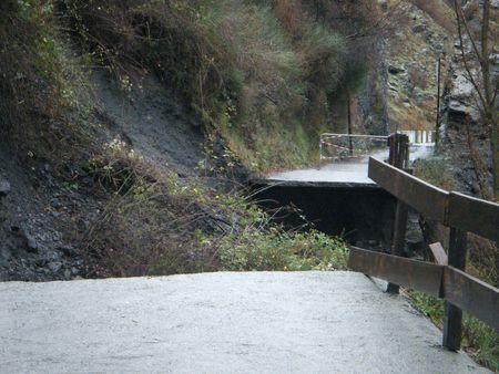 Landslides Stock Photo - 6260733