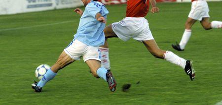 Fútbol en España