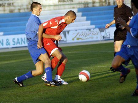 20070816 - Maracena - Granada - Spain - Football game between Motril and Granada 74