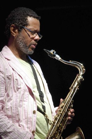 byron: 20070721- Almuñécar - Granada - Spain - Festival of Jazz in the coast of Granada. Don Byron and Plays Junior Walker