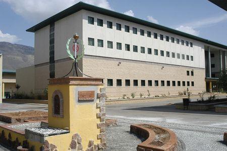 Albolote prison in Spain Stock Photo - 7447740