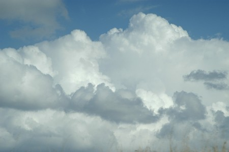 climatology: clouds