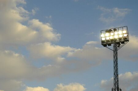 light bulbs: bombillas de luz