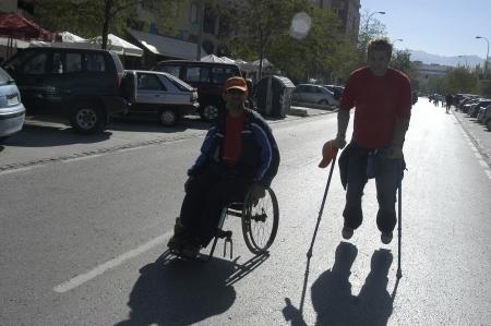10200721-granada-España-media maratón de la ciudad de granada Editorial