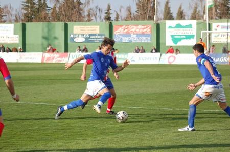 20080215- Baza - Granada - Spain - Football game in Baza