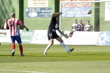 20080413- Baza-Granada - Spain - Football game between Lorca and Baza