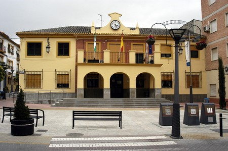 the council: city council