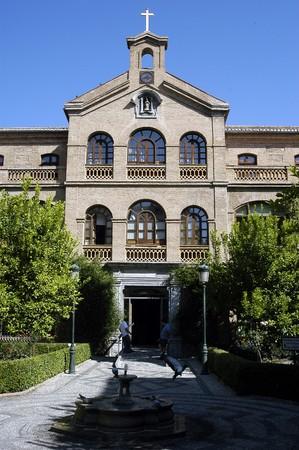 negoro: Granada facade
