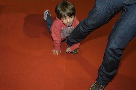 maltrato infantil: maltrato infantil