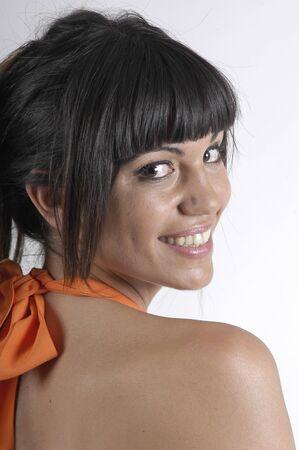 Spanish Model photo