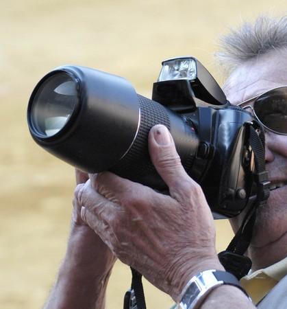 negoro: photographer