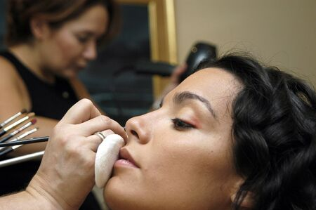 beauty care Stock Photo - 9692541
