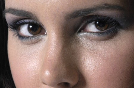 smoky eyes: pretty eyes