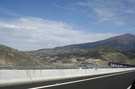 resurfacing: Spanish Highway