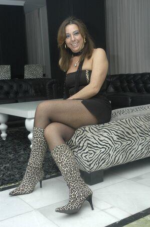 female sensuality Stock Photo - 9030022