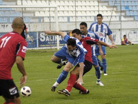 horizontal gamefans: preseason game between granada and motril cf motril cf 10242010 Editorial