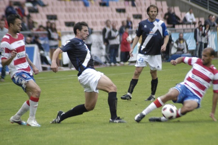 infractions: football match between granada and tenerife cf 05012011 Editorial