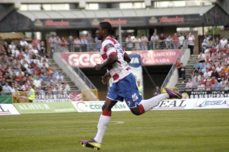 impartiality: football match between granada and huesca cf 12052011