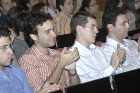 university of granada: basf awards superior technique school of civil engineering, channels and ports of granada 11052011
