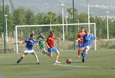 top 7: 20110528 - granada - Espa�a - ni�o f�ttbol Campeonato granada