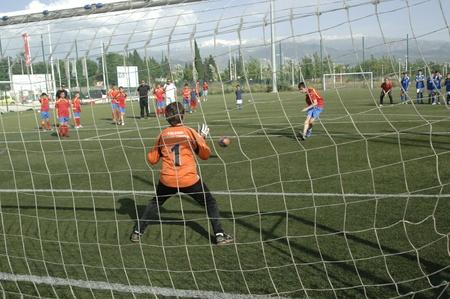 20110528 - granada - España - niño fúttbol Campeonato granada
