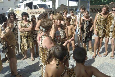 caveman party pinar, 05082011 ninth edition