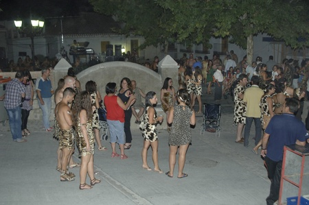 cave party in pinar, 05082011 ninth edition