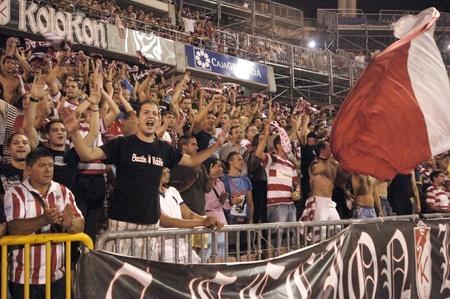 Partido de fútbol entre el granada cf y el real betis 27/08/2011 Foto de archivo - 10405062