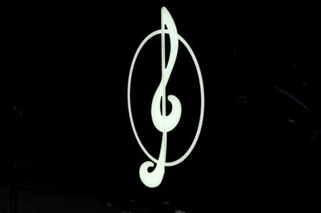 pentagramma musicale: musica