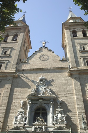 our lady of sorrows: church of our lady of sorrows in granada