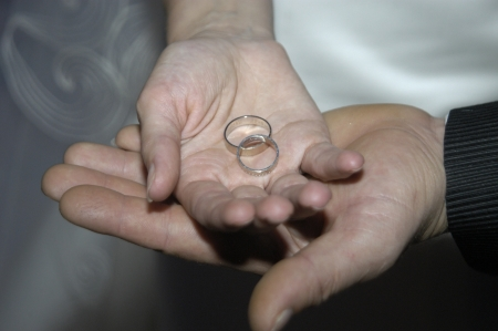 wedding bands photo