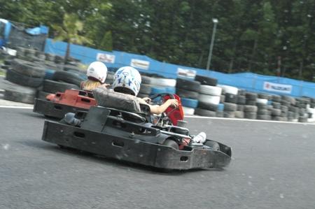 karting photo