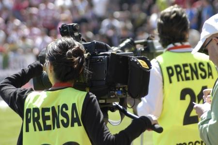 medios de comunicación deportivos