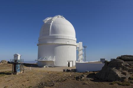 telescope astrological observatory