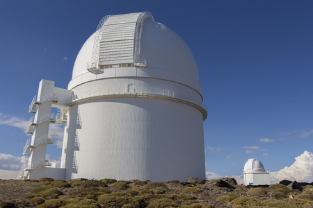 telescopes astrological observatory