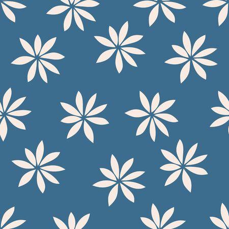 seamless, japonais art design de fond pour le tissu et la décoration