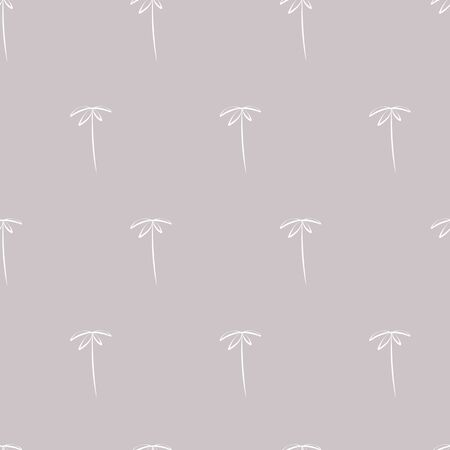 beach wrap: seamless pattern,tree vector art  background design for fabric and decor