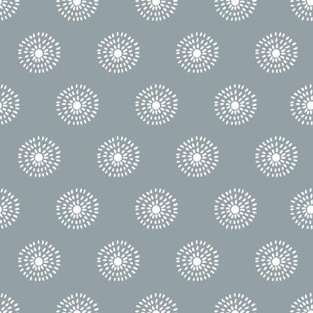 Seamless, japonais conception vecteur de fond pour le tissu et la décoration Banque d'images - 50082101