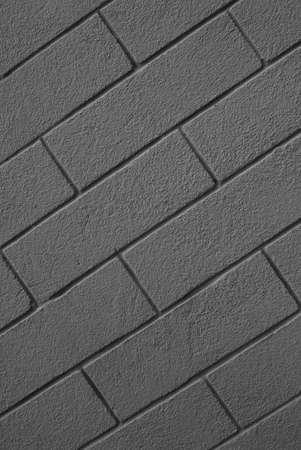 Abstract brick wall Standard-Bild