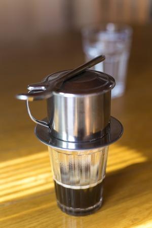 Vietnamese Coffee, Vietnam