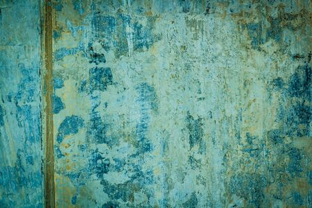 hdr background: Wall background  HDR process grunge style Stock Photo
