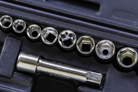 Block wrenches set