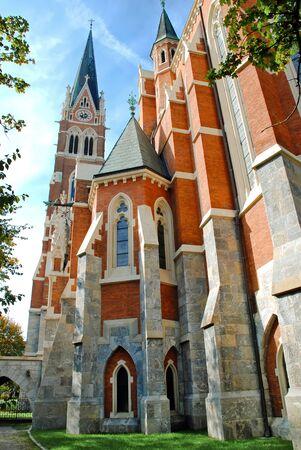 Herz Jesu Kirche - Graz
