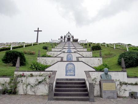 senhora: Sanctuary Nossa Senhora da Paz