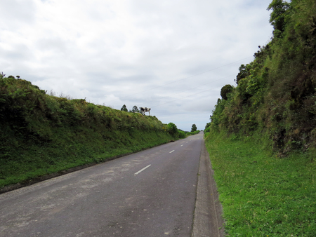 twisty: Road Azores